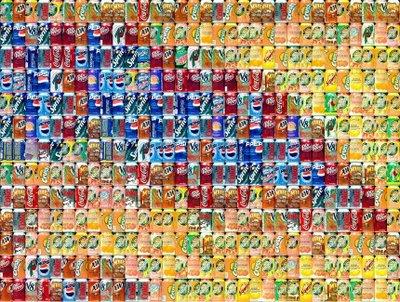 106.000 κουτάκια αλουμινίου πετιούνται στα σκουπίδια κάθε 30 δευτερόλεπτα