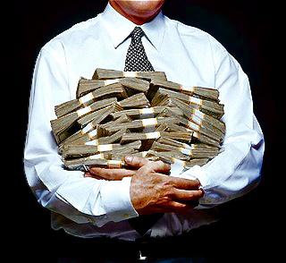 Χρήμα: ο ισχυρότερος θεσμός της εποχής!