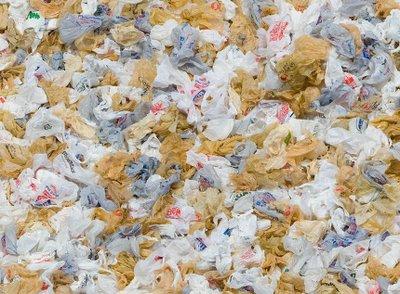60.000 πλαστικές σακούλες πετιούνται κάθε 5 δευτερόλεπτα